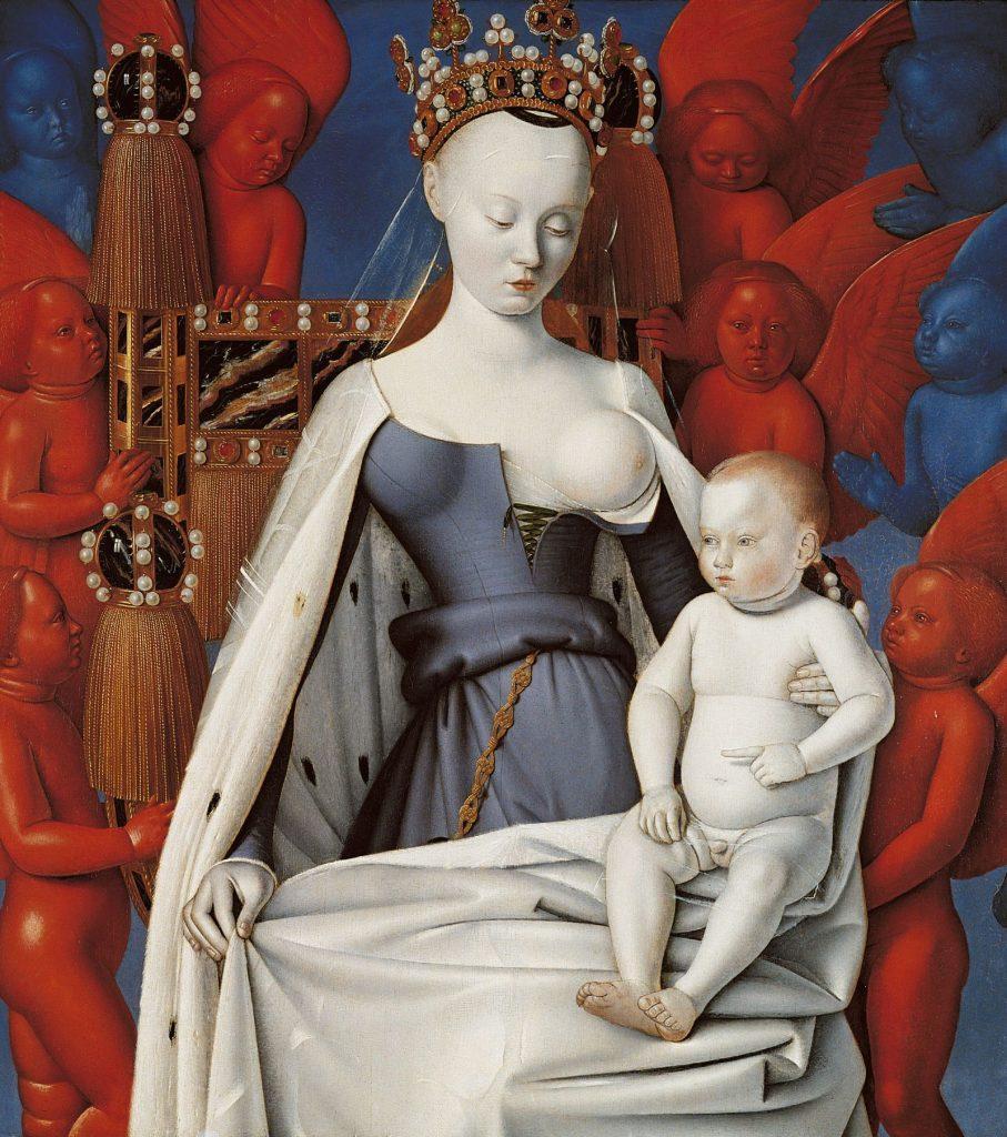 Живопись эпохи возрождения во Франции