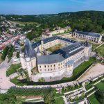 Замок Ларошфуко