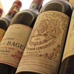 История виной этикетки