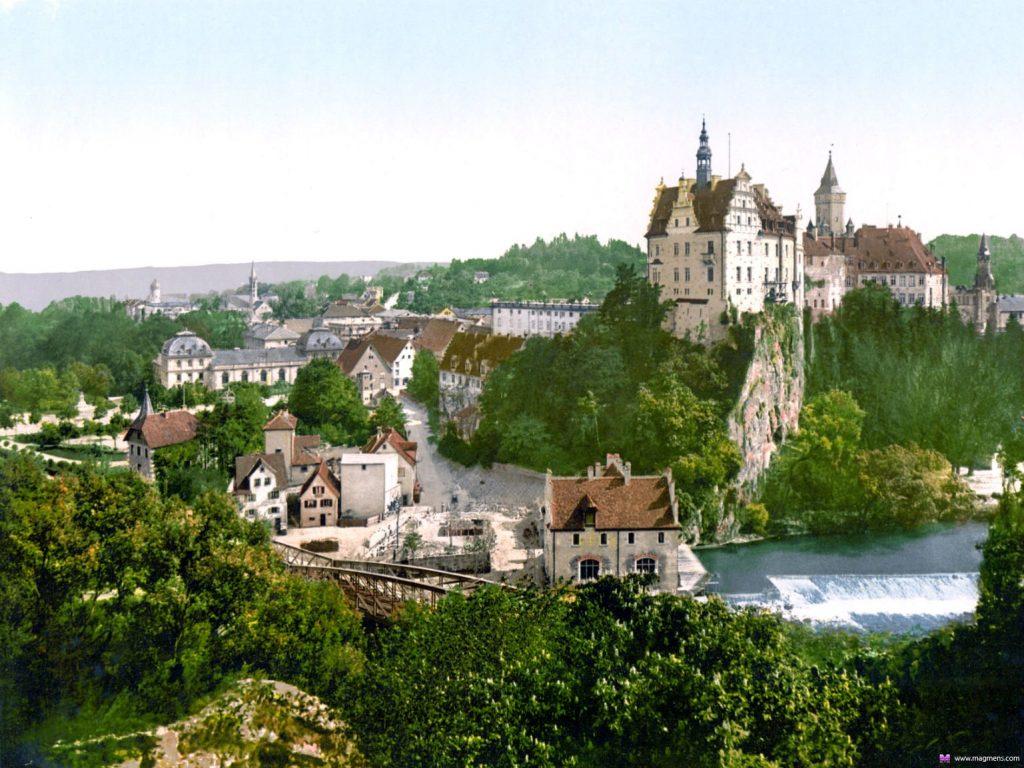 История спа-туризма во Франции