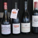 Классификации французского вина