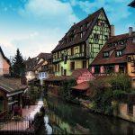 Кольмар: очарование Эльзаса