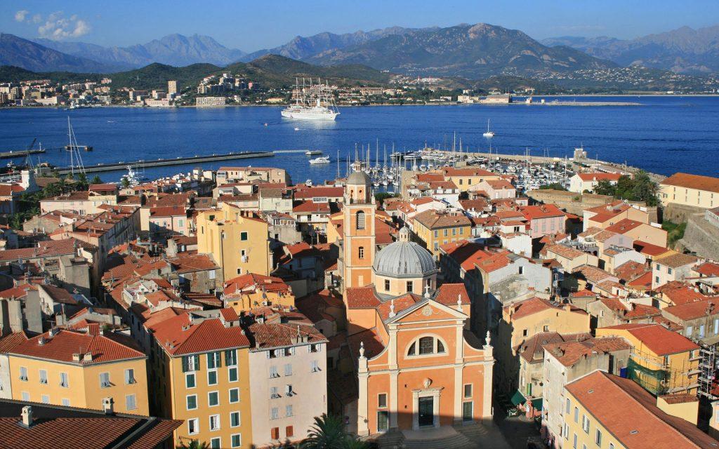 Корсика - удивительный остров в Средиземном море